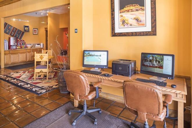 Villas de Santa Fe by Diamond Resorts - Santa Fe - Liikekeskus
