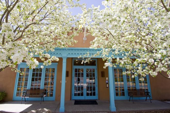 Villas de Santa Fe by Diamond Resorts - Santa Fe - Rakennus