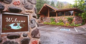 Junipine Resort - Sedona - Edificio