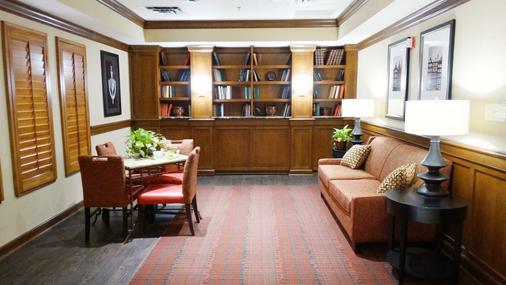 達拉斯 - 理查森家園工作室套房 - 里查遜 - 理查森 - 酒吧