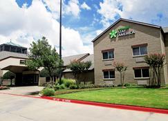 Extended Stay America - Dallas - Richardson - Richardson - Edificio