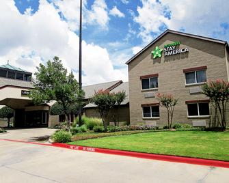 Extended Stay America - Dallas - Richardson - Richardson - Building