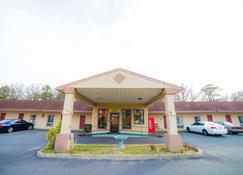 Sunset Motel - Egg Harbor Township - Edificio