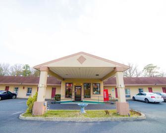 Sunset Motel - Egg Harbor Township - Building