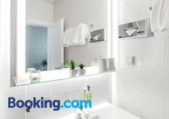 Pallas Hotel - Darmstadt - Bathroom