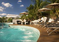 Sandos Caracol Eco Resort - Select Club - All Incl - Playa del Carmen - Bể bơi
