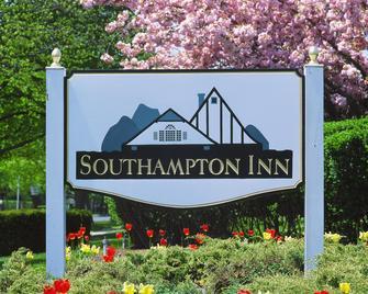 Southampton Inn - Southampton - Building