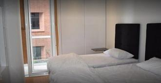 Virrey By Nomad Guru - Bogotá - Bedroom