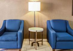 機場凱富套房酒店 - 夏洛特 - 夏洛特 - 大廳