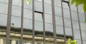 PortoBay Hotel Teatro - Порту - Здание