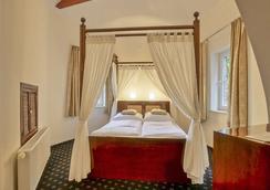 Hotel Worpsweder Tor - Worpswede - Bedroom