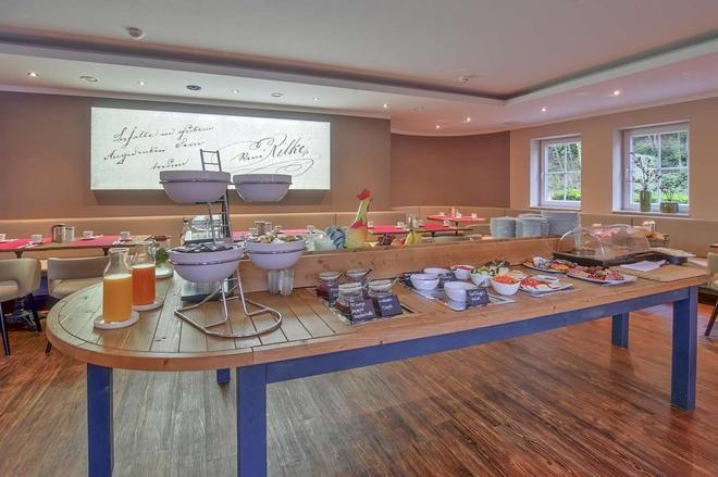 Hotel Worpsweder Tor - Worpswede - Buffet