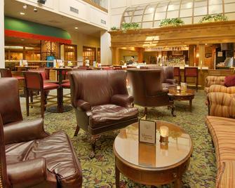 Millennium Durham - Durham - Lounge