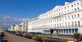 The Burlington Hotel - Eastbourne