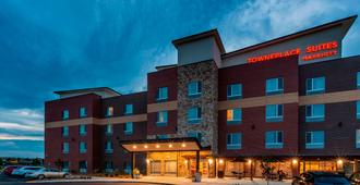 TownePlace Suites by Marriott Lexington Keeneland/Airport - לקסינגטון