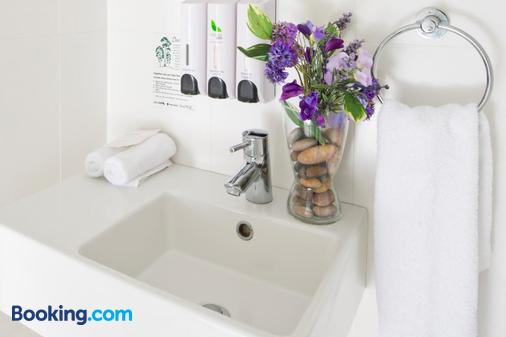 Leisure Inn Penny Royal Hotel & Apartments - Launceston - Phòng tắm