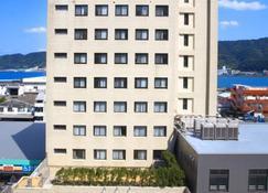 Amami Port Tower Hotel - Amami - Gebäude