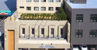 Amami Port Tower Hotel - Amami