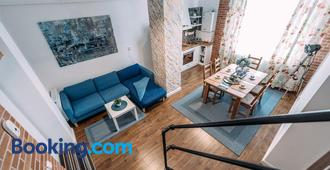 Brickyard Apartments Cluj - Cluj Napoca