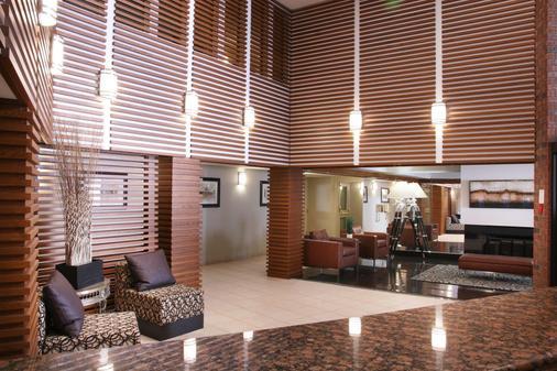 Admiral Inn Burlington - Burlington - Lobby