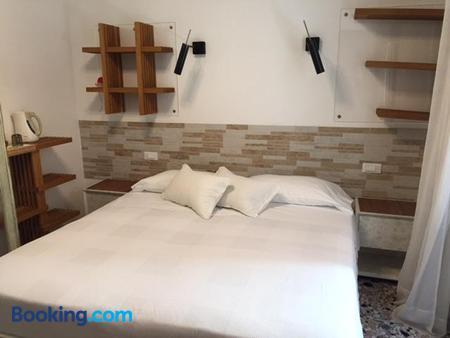 3C B&B - Venice - Bedroom