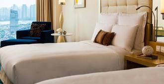 Renaissance Shanghai Yu Garden Hotel - שנחאי - חדר שינה