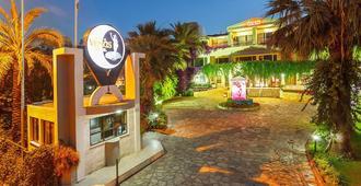 維納斯飯店 - 式 - 錫德 - 室外景