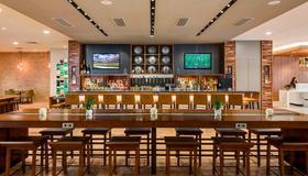North Charleston Marriott - North Charleston - Bar