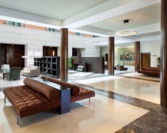 NH Collection Palacio de Aranjuez - Aranjuez - Lobby