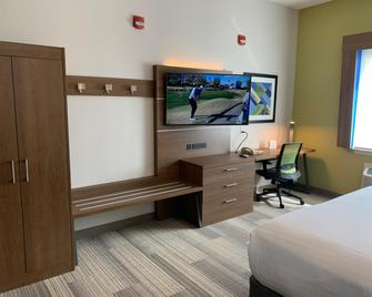 Holiday Inn Express Hotel & Suites South Padre Island - South Padre Island - Bedroom