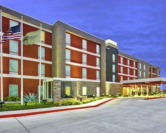 Home2 Suites by Hilton Brownsville - Brownsville - Building