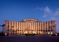 Riyadh Airport Marriott Hotel - Riad - Edificio