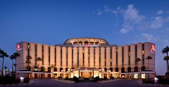 Riyadh Airport Marriott Hotel - ריאד