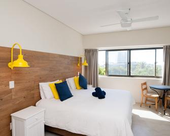 Plett Beachfront Accommodation - Plettenberg Bay - Slaapkamer