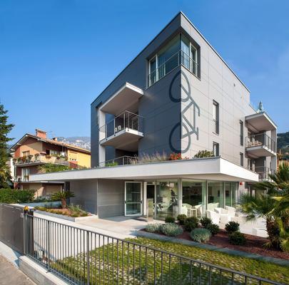 Garda Bike Residence - Torbole - Building