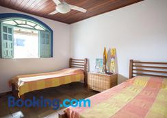 Alfazema Cultural Bed And Breakfast - Camaçari - Bedroom
