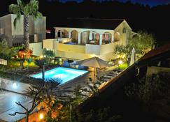 Villa Vanilla - Zadar - Pool