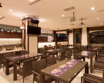 F Hotel Sanyi - Sanyi Township - Restaurace