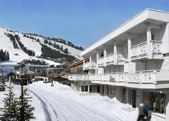 White 1921 Courchevel - Courchevel - Edificio