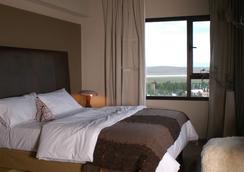 伊斯普樂杜艾爾卡拉法特酒店 - El Calafate - 埃爾卡拉法特 - 臥室