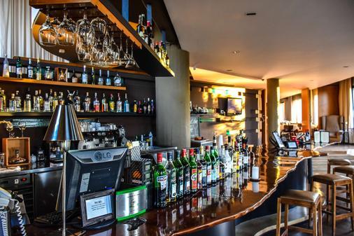 伊斯普樂杜艾爾卡拉法特酒店 - El Calafate - 埃爾卡拉法特 - 酒吧