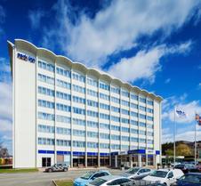 Park Inn by Radisson Hotel Northampton Town Centre