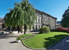 Palace Hotel - Como - Edificio