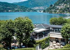 Palace Hotel - Como - Bar