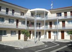 Hôtel La Palmeraie - Blagnac - Rakennus