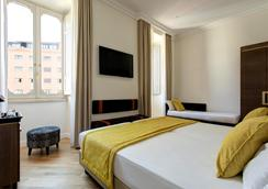 The K Boutique Hotel - Rome - Bedroom