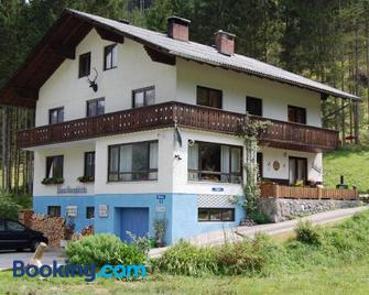 Haus Bergblick - Hinterstoder - Building