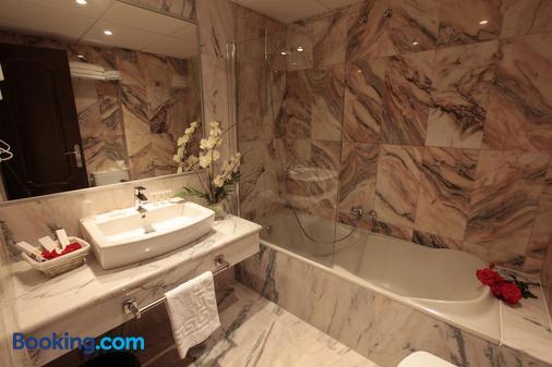 Hotel Casablanca - Almuñécar - Μπάνιο