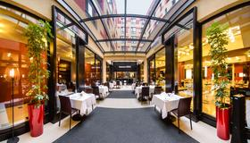 Grand Majestic Hotel Prague - Praga - Restaurante