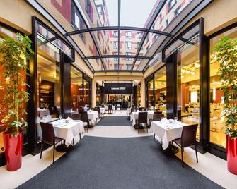 Grand Majestic Hotel Prague - Praag - Restaurant